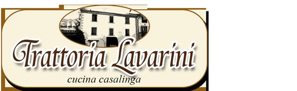 Trattoria Lavarini